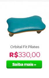Orbital Fit - Pilates
